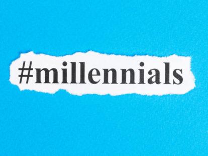 Pe07 millenials
