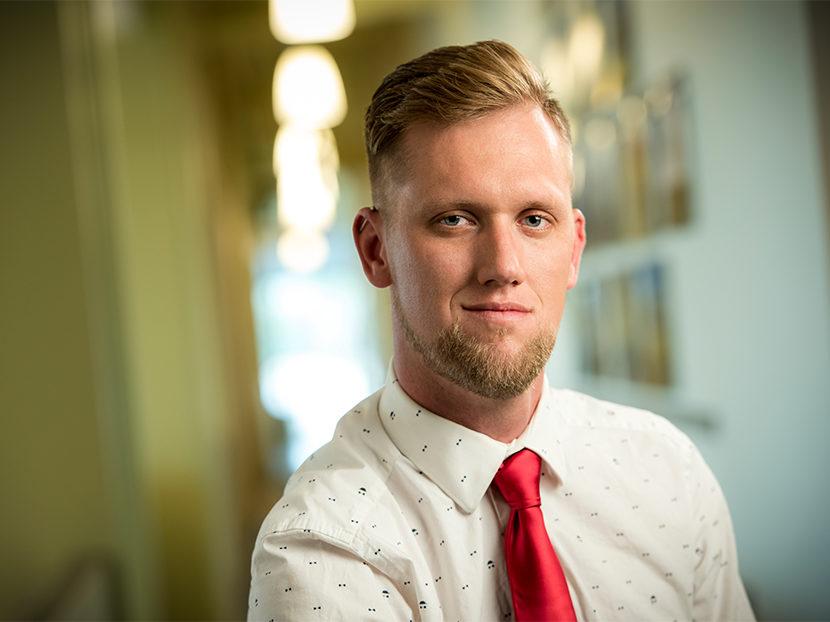 Andrew Hemmelgarn