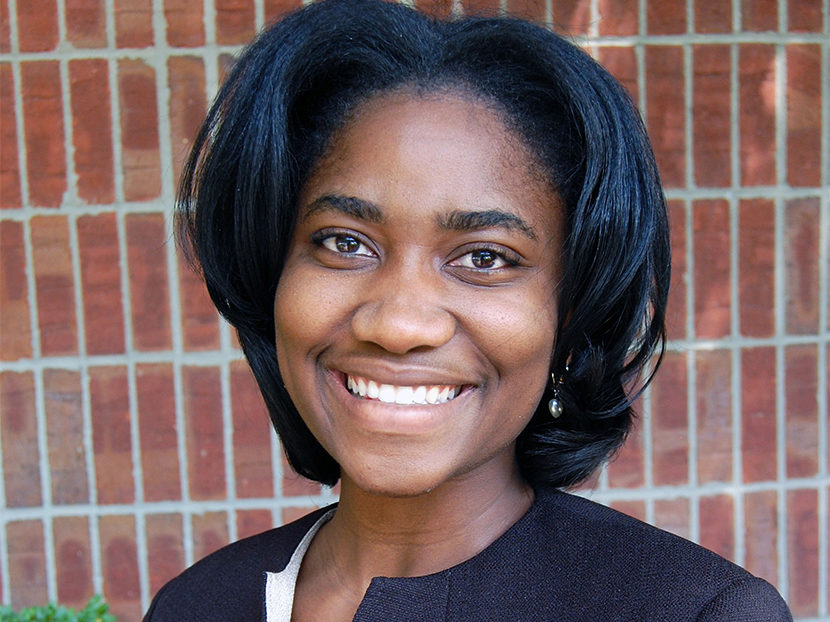 Jasmine Kinard