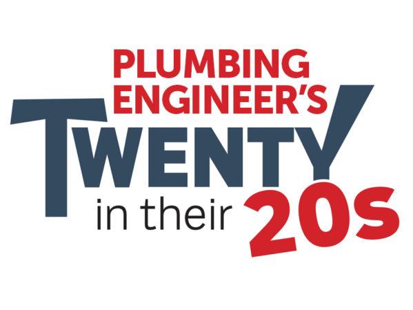 Plumbing Engineer 20 in their 20s