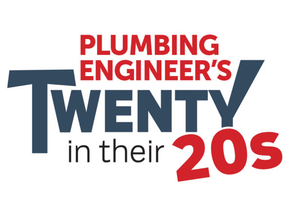 Plumbing Engineer 20 in their 20s