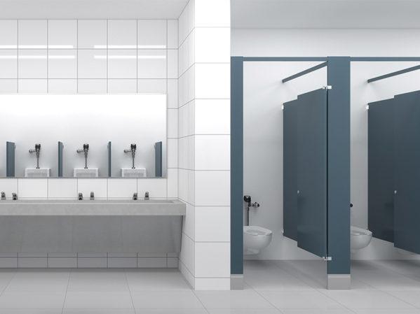 Water closets