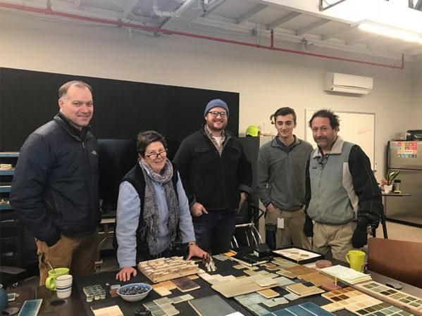2018 April PHC Waste Lab 1