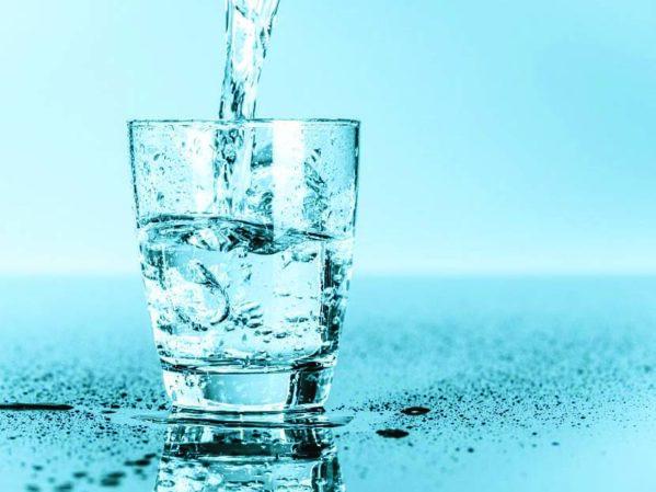 water-header