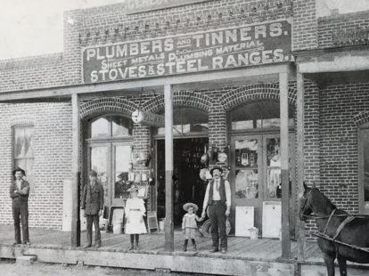 Phc07 plumbers