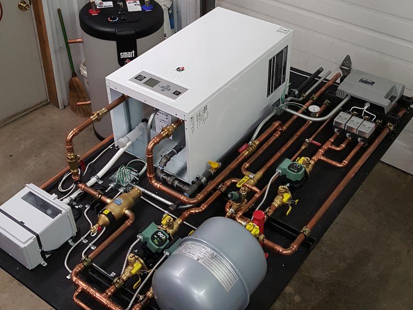 Prefabbing Boilers | 2018-09-10 | phcppros