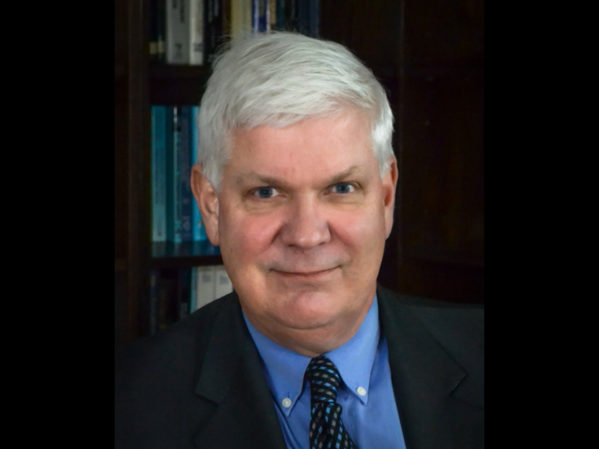 Water Quality Association Mourns Passing of David Loveday