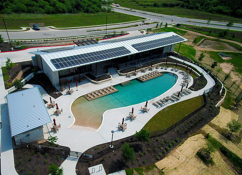 PPI Gives Project of the Year Award to Net-Zero, Geothermal Community