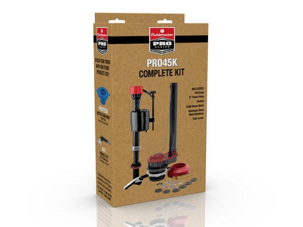 Fluidmaster PRO45K Kit