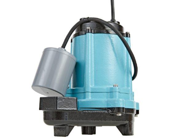 Little Giant 12E Series 1/2 HP Effluent Pump