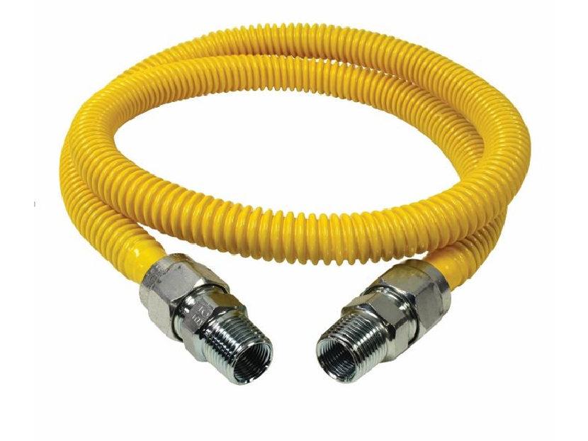 Kissler & Co. Gas Connector 2