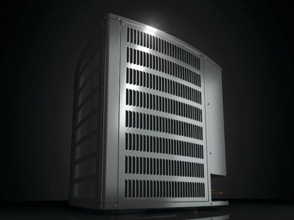 Allied LYNX 18 Inverter Heat Pump