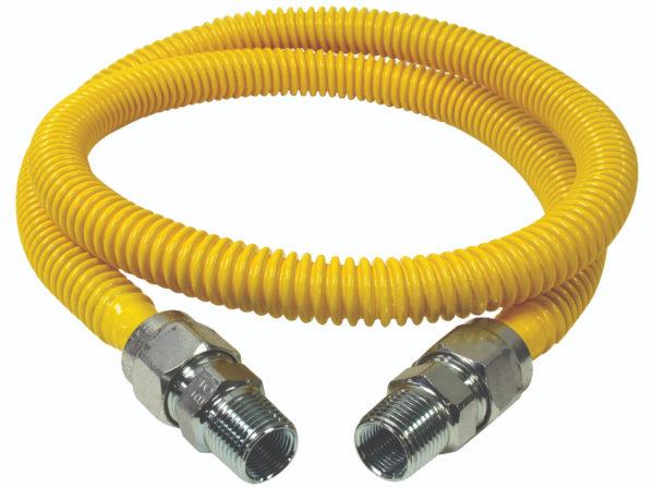 Kissler & Co. Gas Connector