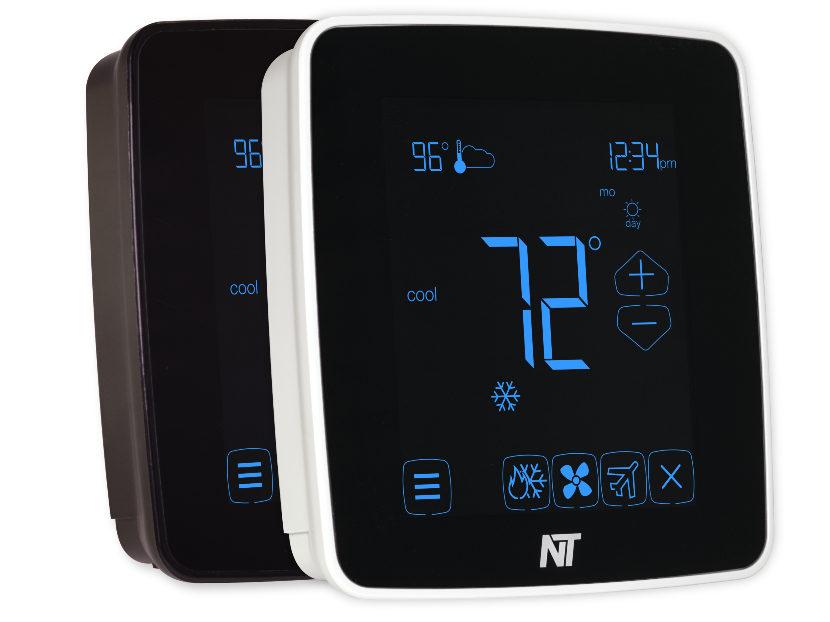 Network Thermostat NetX X7 Thermostat