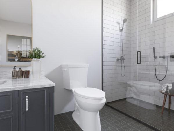 Niagra Stealth Technology Toilets 1