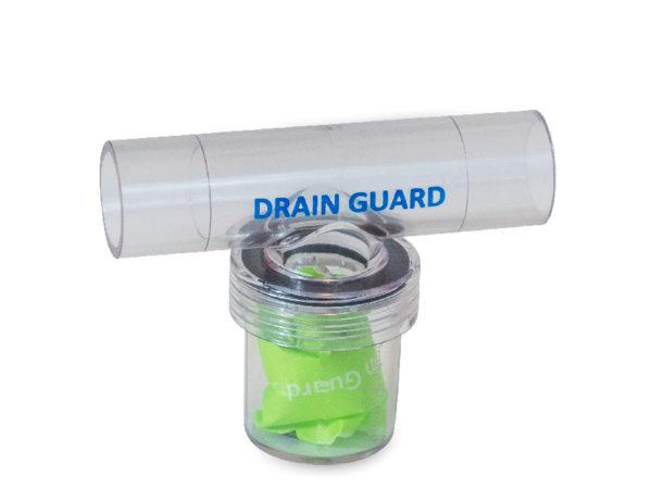 RectorSeal HVAC Drain Guard