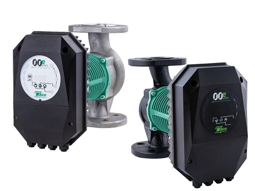 Taco Comfort Solutions 00e VR Series ECM Circulators