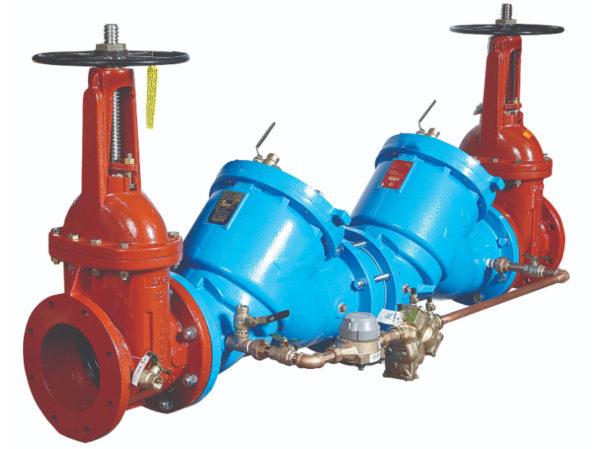 Watts ArmorTek Advanced Coating System