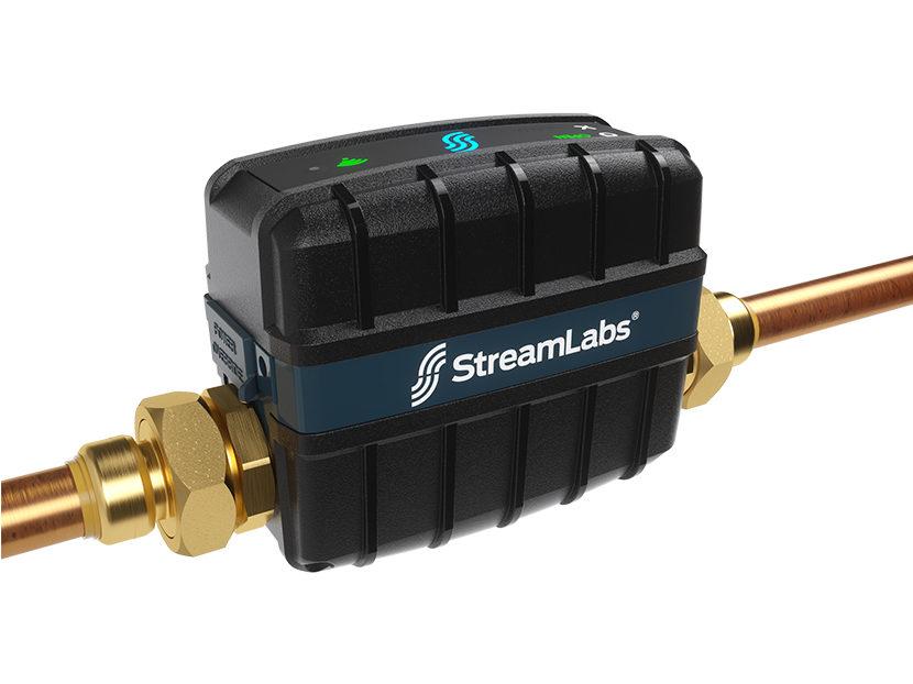 Sharkbite Streamlabs Control