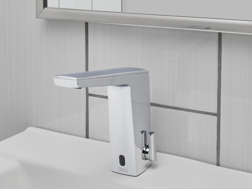 American Standard Paradigm Selectronic Integrated Faucet 2