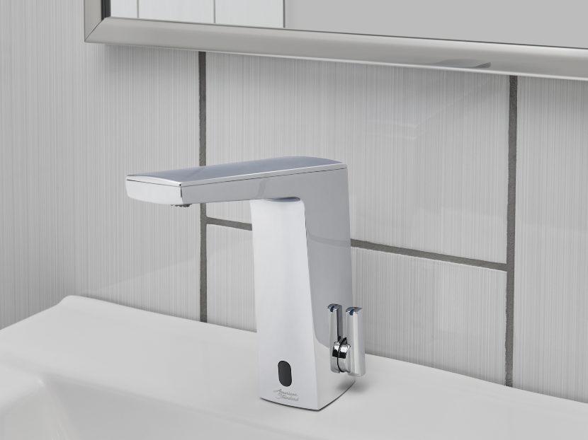 American Standard Paradigm Selectronic Integrated Faucet 2