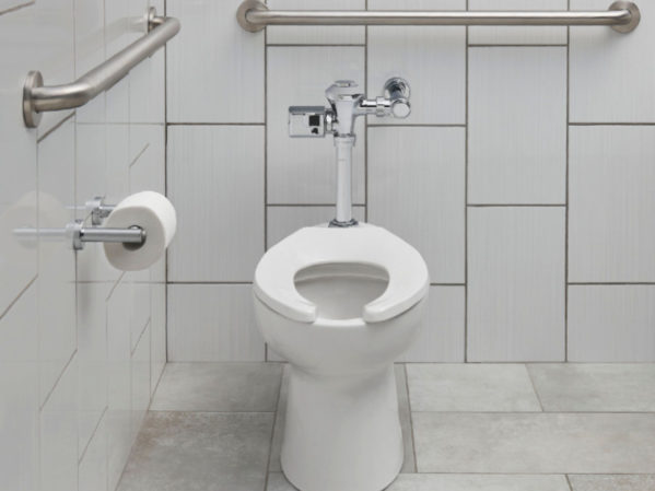 American Standard Ultima Diaphragm Flush Valve