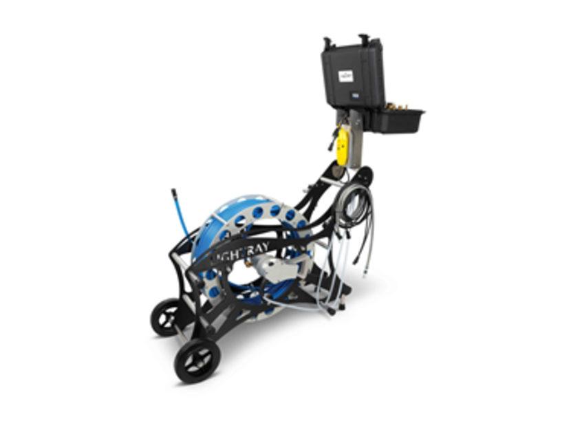 Perma-Liner Industries UV LightRay LR3