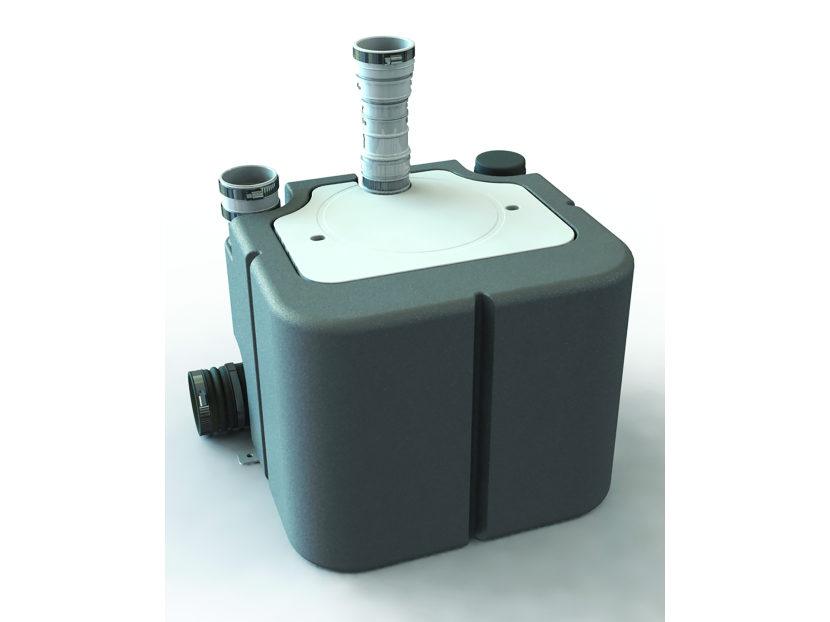 Saniflow Saniswift Pro Pump 2