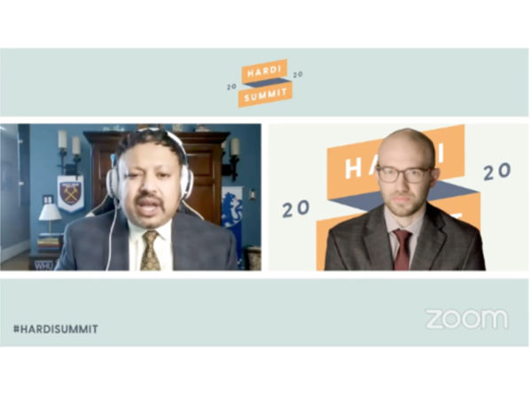 HARDI Presents 2020 State of the Channel Research Findings 2