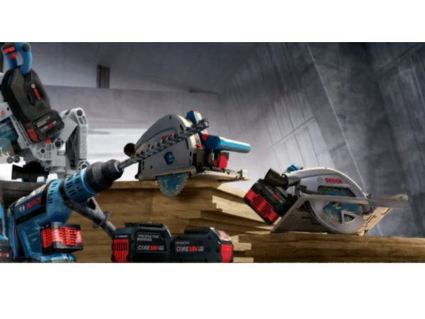 Bosch Power Tools PROFACTOR Lineup
