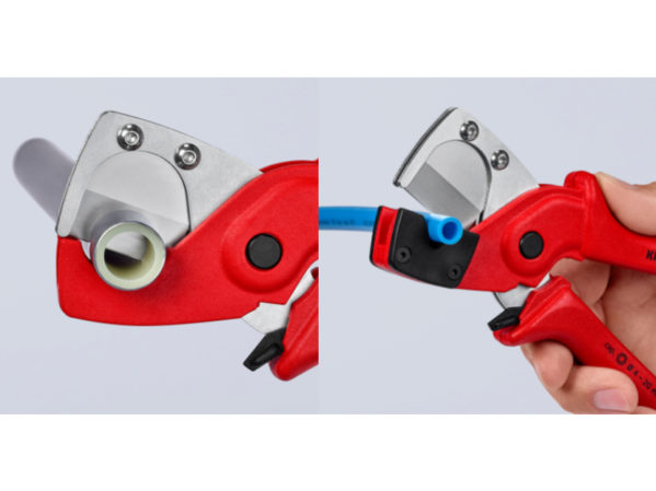 KNIPEX Tools Pipe Cutters