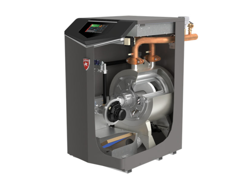 Lochinvar KNIGHT Revamped XL Boiler