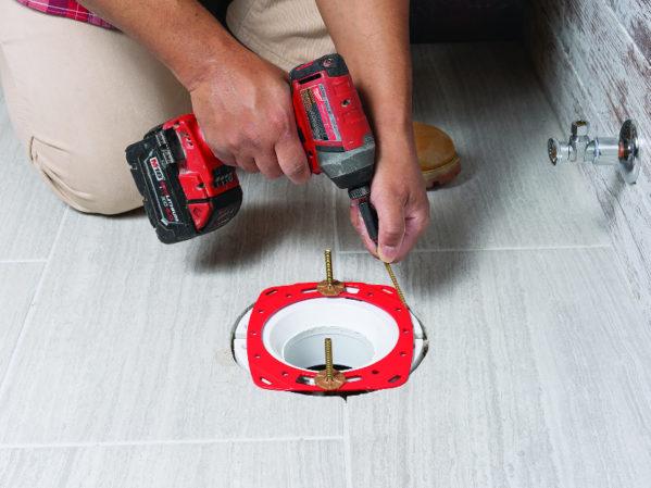 Oatey Fix-it Repair Ring 2