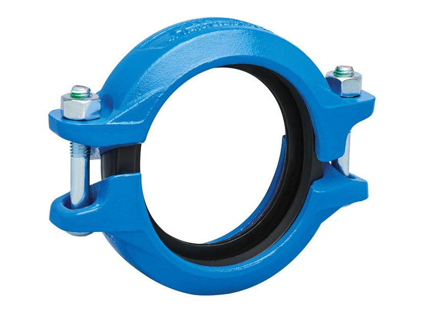 Victaulic QuickVic Coupling