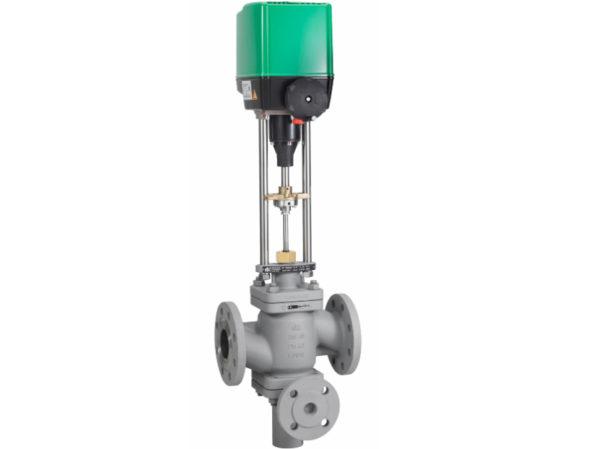 CIRCOR RTK Discharge and Pump Protection Control Valve