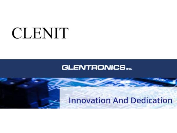 Glentronics Clenit