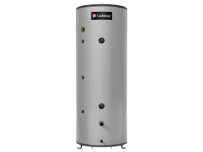 Lochinvar Reverse Indirect Water Heater