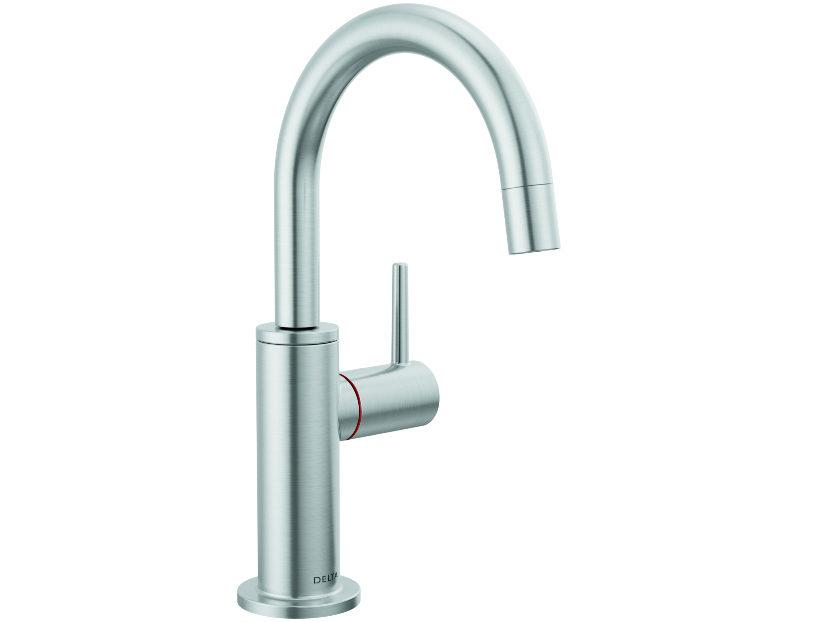 Delta Instant Hot Faucet