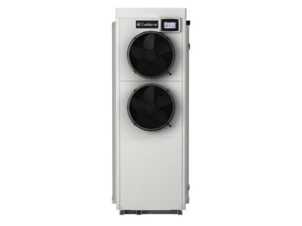 Lochinvar Commercial Heat Pump Water Heater