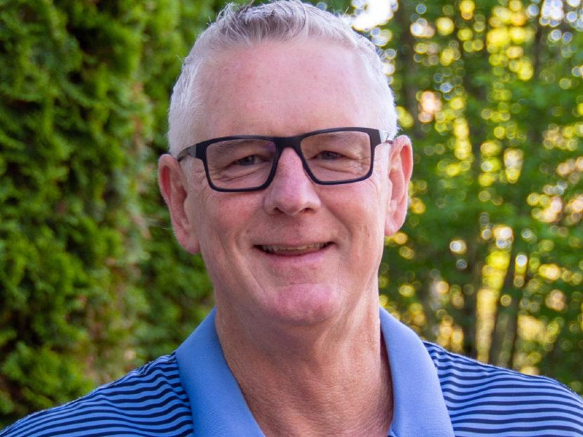 UMC Welcomes Dave Gough to Facility Services Group