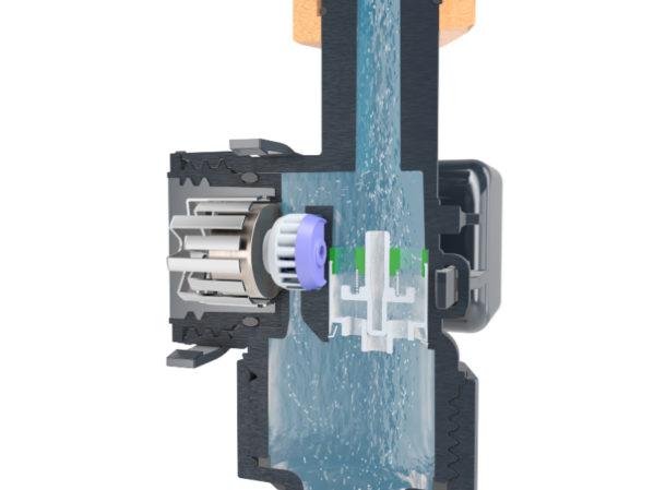 Zurn Hydro X Power Technology