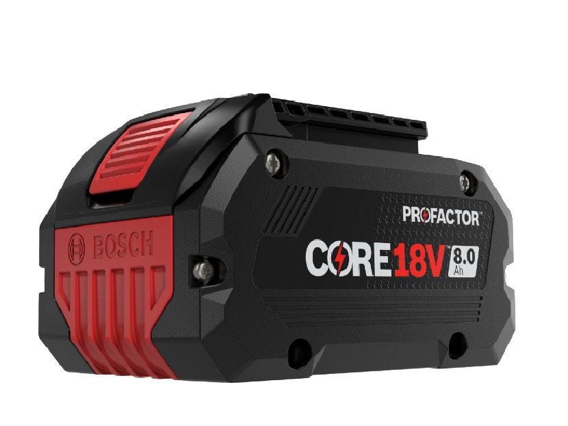 Bosch Power Tools CORE18V Lithium-Ion 12.0 Ah PROFACTOR Battery 2