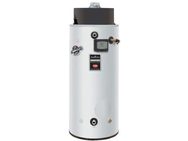 Bradford White Commander Series Gas Water Heater