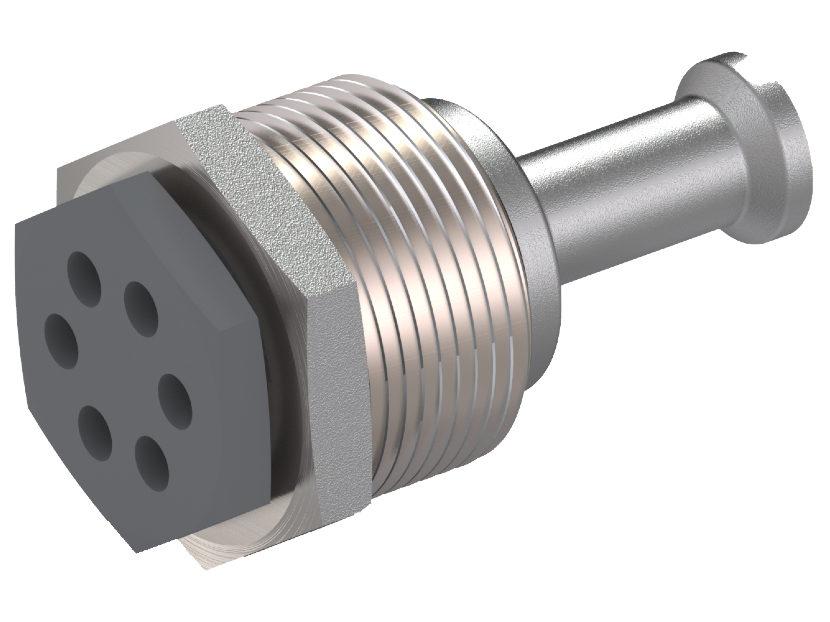 Flomatic Model 48 Drain-Back Plug