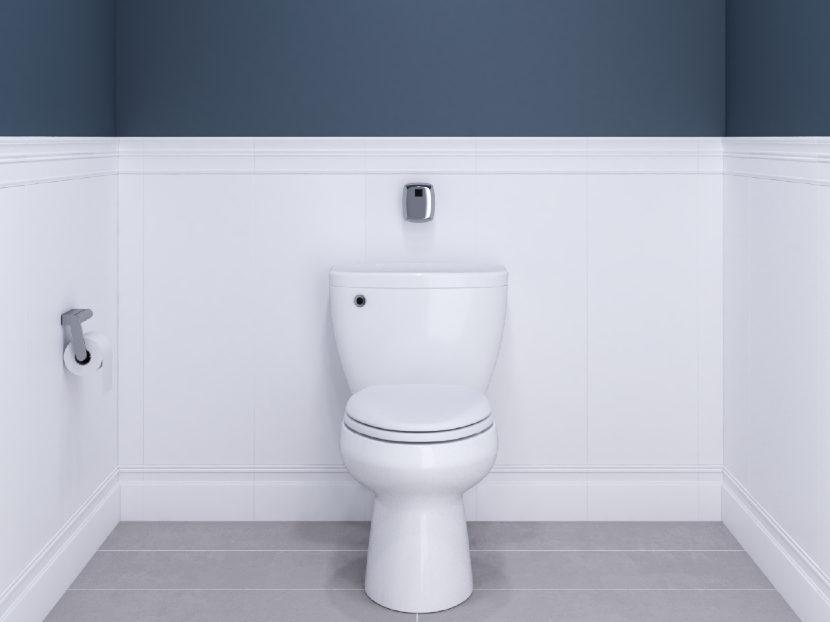 Flushmate INTELLI-Flush Automated Flushing System 2