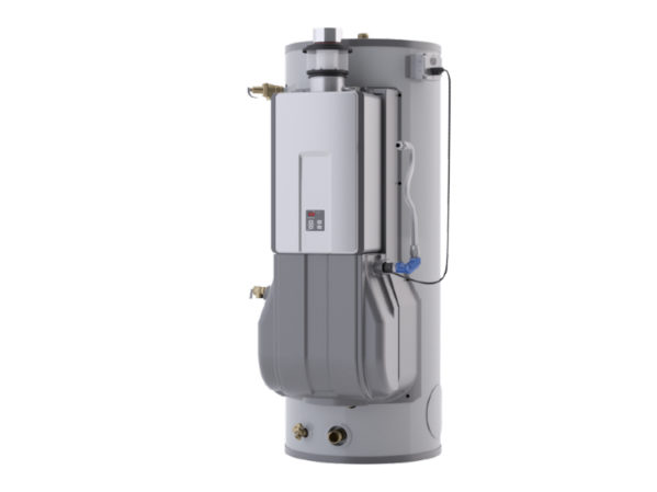 Rinnai America Demand Duo R-Series Hybrid Water Heating System 2
