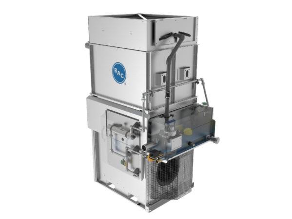 Baltimore Aircoil Co. Nexus Modular Hybrid Cooler
