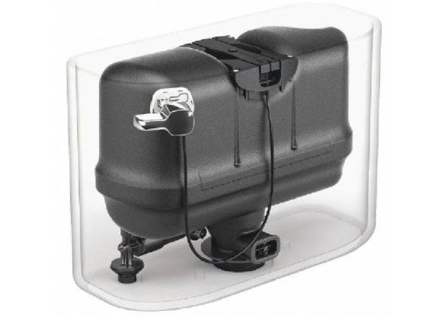 Flushmate One-Kit Wonder