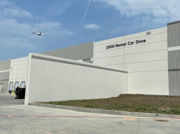 Oatey Co. Relocates and Expands Dallas-Area Distribution Center