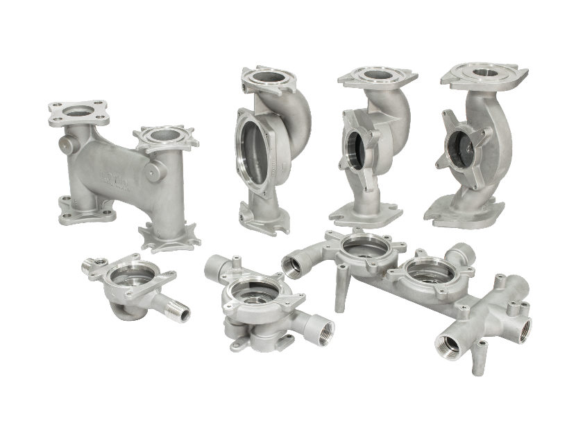 PIFA Stainless Steel Investment Castings 2